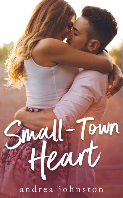 SmallTownHeart_Amazon