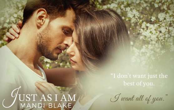 Just as I Am Teaser